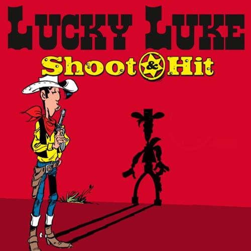 Lucky Luke Shoot & Hit