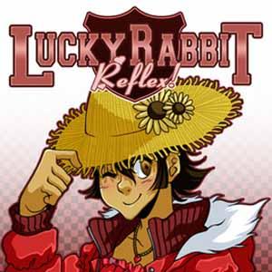 Acheter Lucky Rabbit Reflex Clé Cd Comparateur Prix