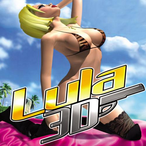 Acheter Lula 3D Clé Cd Comparateur Prix