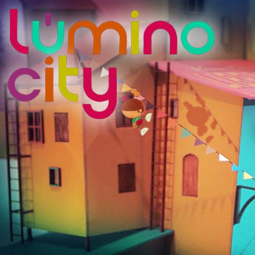 Acheter Lumino City Clé Cd Comparateur Prix