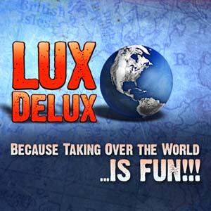 Acheter Lux Delux Clé Cd Comparateur Prix