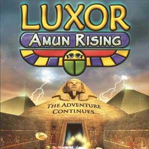 Acheter Luxor Amun Rising Clé Cd Comparateur Prix