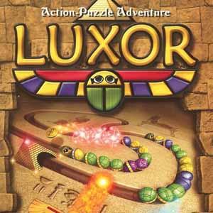 Acheter Luxor Nintendo 3DS Download Code Comparateur Prix