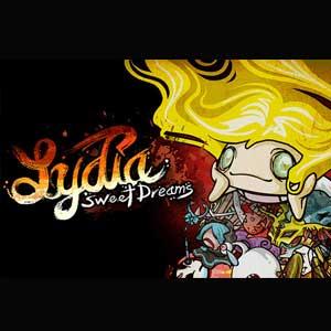 Acheter LYDIA SWEET DREAMS Clé Cd Comparateur Prix