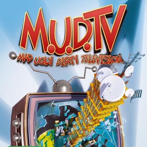 Acheter M.U.D. TV Clé Cd Comparateur Prix