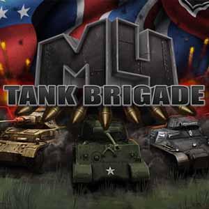 Acheter M4 Tank Brigade Clé Cd Comparateur Prix