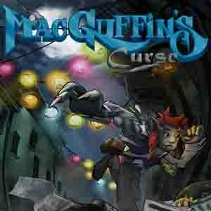Acheter Macguffins Curse Clé Cd Comparateur Prix
