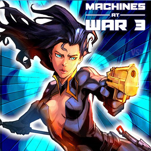 Acheter Machines at War 3 Clé Cd Comparateur Prix