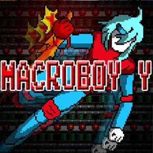 Macroboy Y