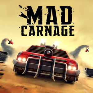Acheter Mad Carnage Nintendo Switch comparateur prix