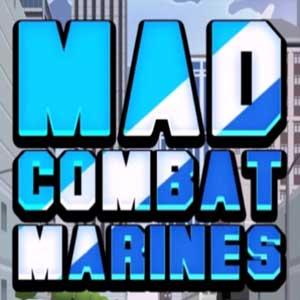 Mad Combat Marines