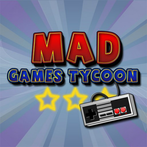 Acheter Mad Games Tycoon Clé Cd Comparateur Prix