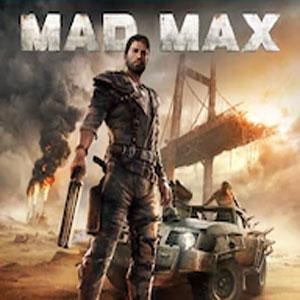 Acheter Mad Max Xbox Series Comparateur Prix