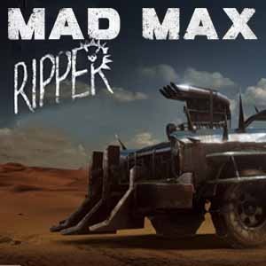 Acheter Mad Max The Ripper Clé Cd Comparateur Prix