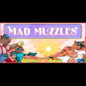Mad Muzzles