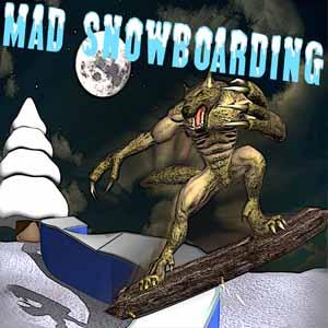 Acheter Mad Snowboarding Clé Cd Comparateur Prix