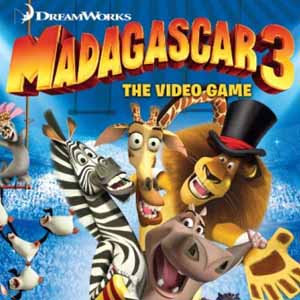 Telecharger Madagascar 3 PS3 code Comparateur Prix