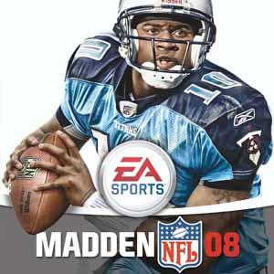 Acheter Madden NFL 08 Xbox 360 Code Comparateur Prix