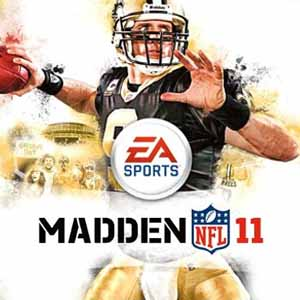 Telecharger Madden NFL 11 PS3 code Comparateur Prix