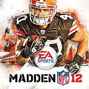 Telecharger Madden NFL 12 PS3 code Comparateur Prix