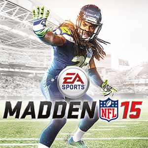 Telecharger Madden NFL 15 PS3 code Comparateur Prix