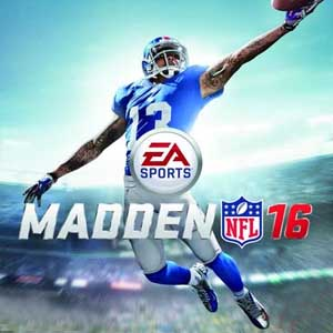 Telecharger Madden NFL 16 PS4 code Comparateur Prix
