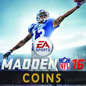 Telecharger Madden NFL 16 Coins PS4 code Comparateur Prix