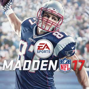 Telecharger Madden NFL 17 PS4 code Comparateur Prix