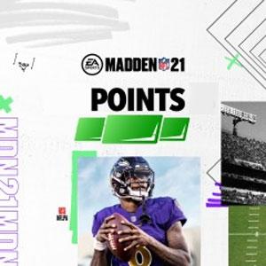 Acheter MADDEN NFL 21 Points PS4 Comparateur Prix