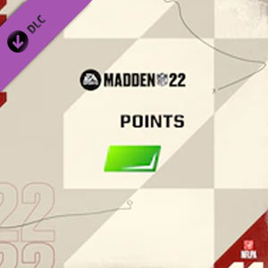 MADDEN NFL 22 Points