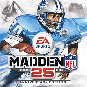 Telecharger Madden NFL 25 PS4 code Comparateur Prix