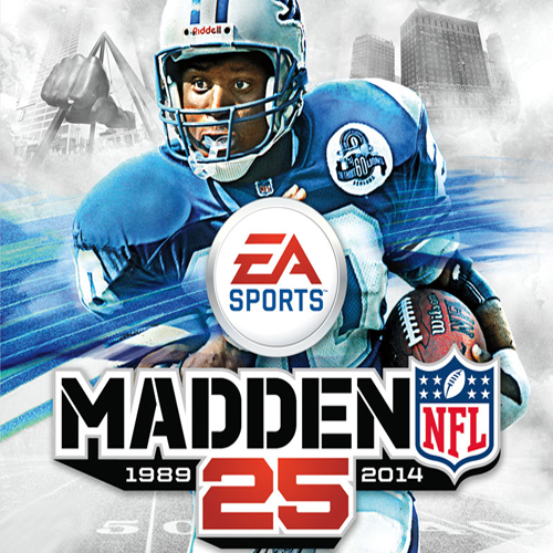 Telecharger Madden NFL 25 Xbox One Jeux Comparateur Prix