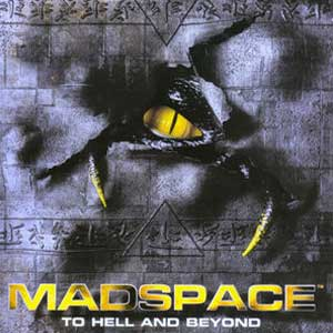 Acheter MadSpace To Hell and Beyond Clé CD Comparateur Prix
