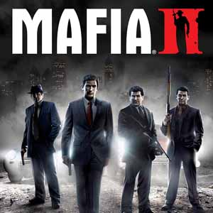 Telecharger Mafia 2 PS3 code Comparateur Prix