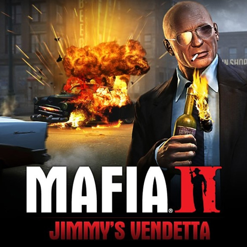 Acheter Mafia 2 Jimmys Vendetta Clé Cd Comparateur Prix