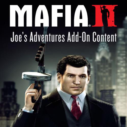 Acheter Mafia 2 Joes Adventure Clé Cd Comparateur Prix