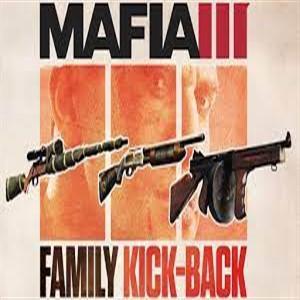 Acheter Mafia 3 Family Kick Back Pack PS4 Comparateur Prix