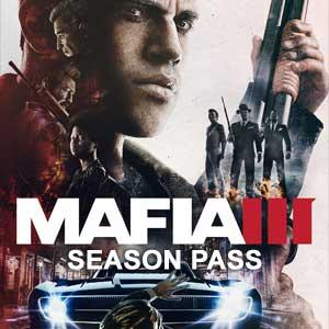Acheter Mafia 3 Season Pass Clé Cd Comparateur Prix