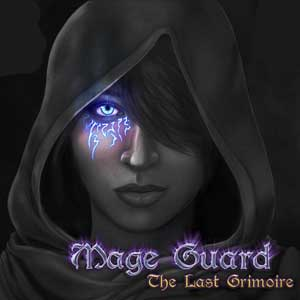 Mage Guard The Last Grimoire