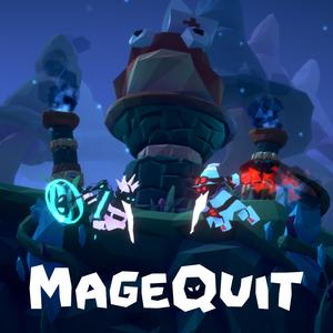 Acheter MageQuit Nintendo Switch comparateur prix