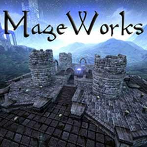 Acheter MageWorks Clé Cd Comparateur Prix