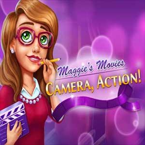 Maggies Movies Camera Action