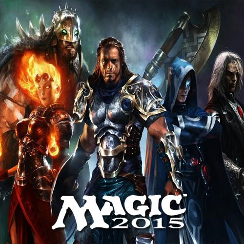 Acheter Magic 2015 Clé Cd Comparateur Prix