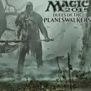 Acheter Magic 2015 Duels of the Planeswalkers Clé Cd Comparateur Prix