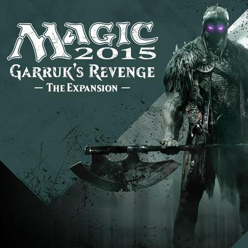 Acheter Magic 2015 Garruks Revenge Clé Cd Comparateur Prix