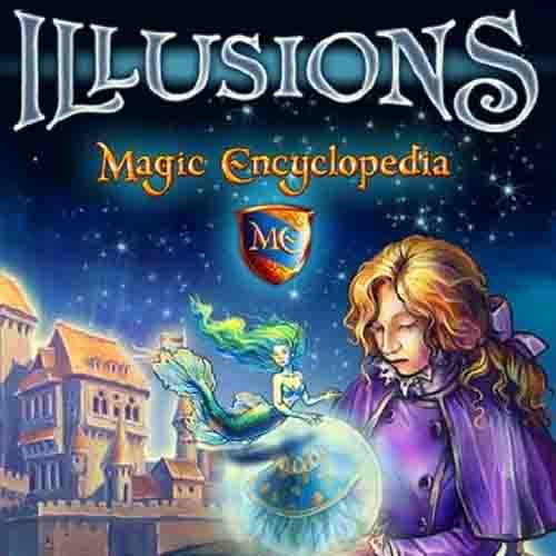 Acheter Magic Encyclopedia 3 Illusion Clé Cd Comparateur Prix
