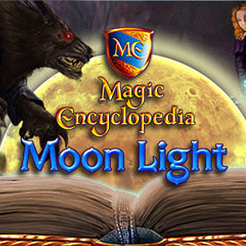 Acheter Magic Encyclopedia Moon Light Clé Cd Comparateur Prix