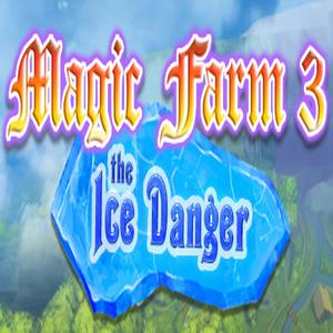 Magic Farm 3 The Ice Danger