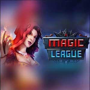 Magic League