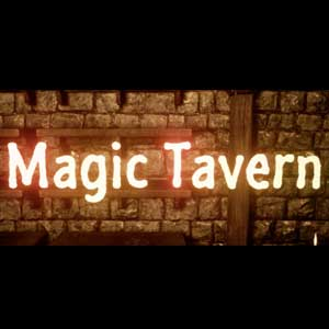 Acheter Magic Tavern Clé Cd Comparateur Prix